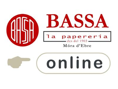 Bassa, La Papereria
